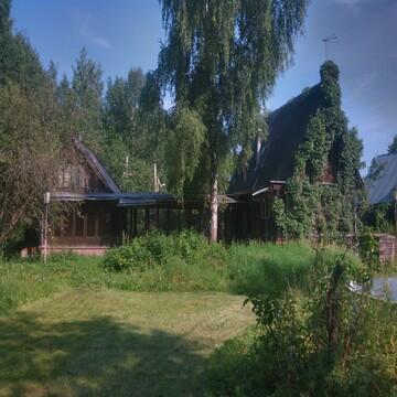 Дом по Ярославскому шоссе - Фото 1