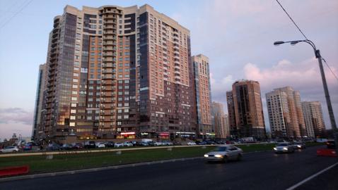 Объявление №43340114: Продаю 1 комн. квартиру. Санкт-Петербург, ул. Бутлерова, 11, к 4,