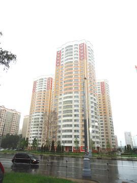 Продажа однокомнатной квартиры Москва улица Бианки д2к1 - Фото 1