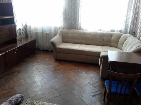 Комната 25 метров. Елизаровская - Фото 3