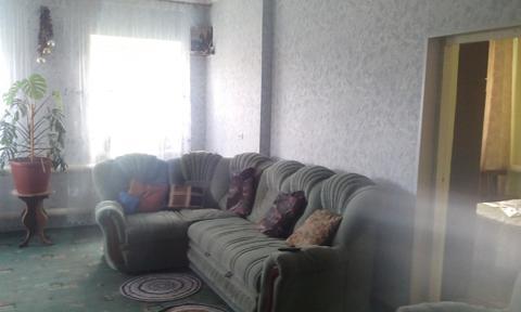 Продажа частного дома, Омская область, Горьковский р-н, п Ударный - Фото 2