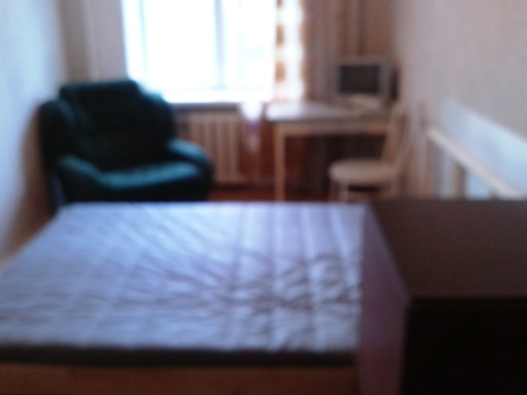 Сдам изолир.комнату для 1 мужчины на Трофимова д.15 - Фото 1