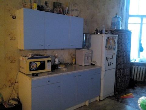 Комната 18кв.м, Центр, Тургеневская, 700тр - Фото 4