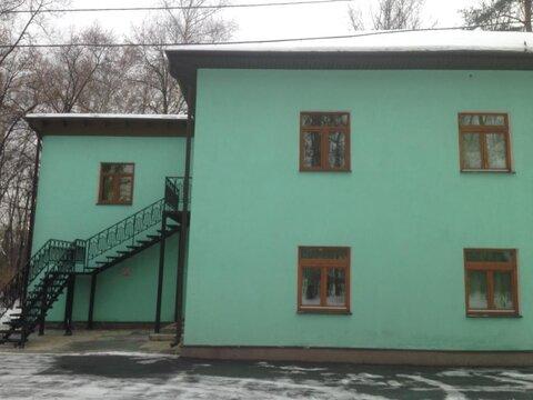 Продажа административного здания м.Сокольники - Фото 1