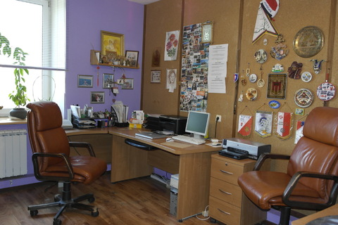 Продаю 4-х ком.кв.Новоколомяжский пр-т д.11 - Фото 4