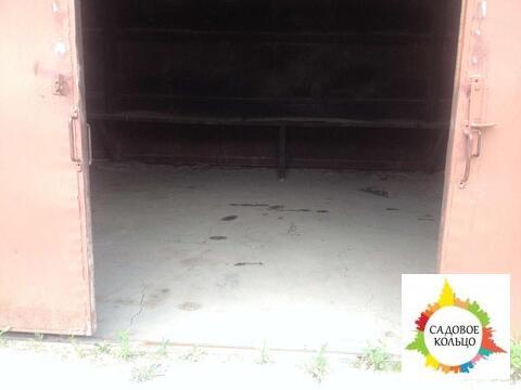Под теплый склад, пол бетон, выс. потолка: 6-7 м, теплый, подсоб. поме - Фото 5