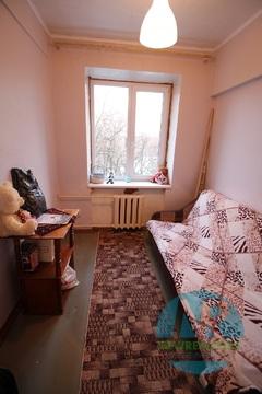 Продается 3 комнатная квартира на Средней Первомайской улице - Фото 1