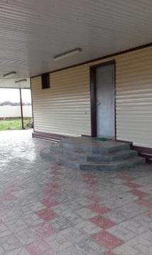 Сдам дом для коммандировочных в пгт. Афипский - Фото 4