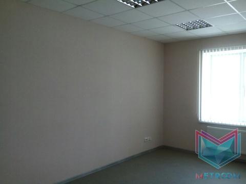 34 кв.м. офис на Лесозаводской 9 - Фото 1