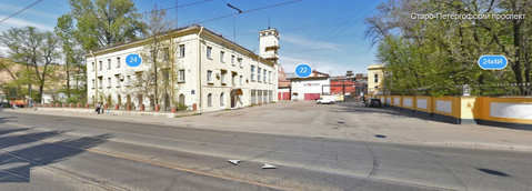 Продажа псн, м. Нарвская, Старо-Петергофский пр-кт. - Фото 3
