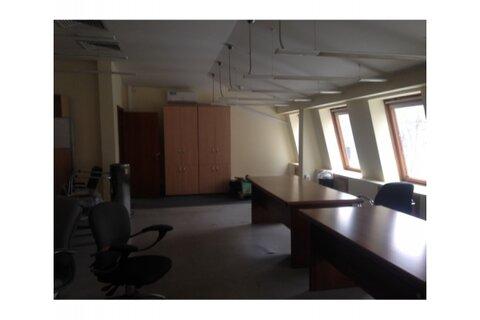Офис 96,4кв.м, Бизнес-Центр, 2-я линия, улица Бажова 18, этаж 4/4 - Фото 2