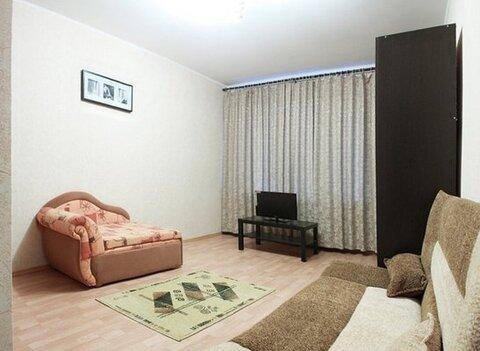 Сдаю однокомнатную квартиру, Ватутина, 19 - Фото 1