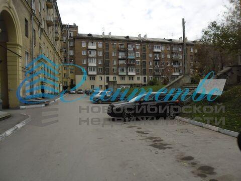 Продажа квартиры, Новосибирск, м. Берёзовая роща, Дзержинского пр-кт. - Фото 2