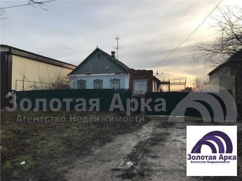 Продажа земельного участка, Абинский район, Степная улица - Фото 1