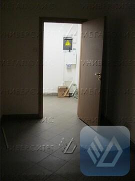 Сдам офис 158 кв.м, Садовая-Самотечная ул, д. 5 - Фото 1