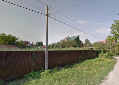 Участок 8 сот. для жилищного строительства, ул. Алмазная. Фасад – 24 м