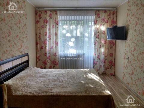 Продажа квартиры, Калуга, Ул. Поле Свободы - Фото 1