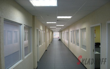 Аренда склада 19000м2 г.Щелково - Фото 3
