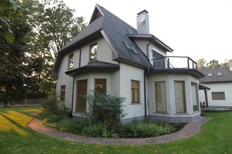 Продажа дома, Valtera prospekts - Фото 3