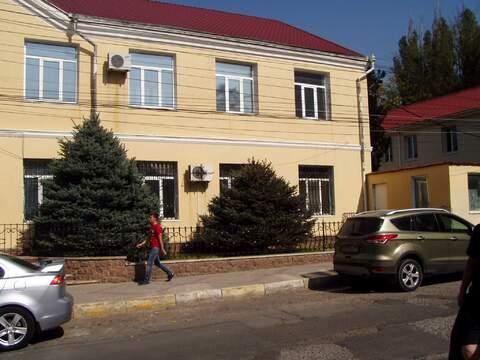 Двухэтажное офисное здание 1067 кв. м, Симферополь - Фото 1
