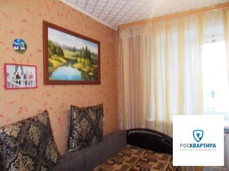 Продажа комнаты. Липецк. ул. Краснознаменная - Фото 1