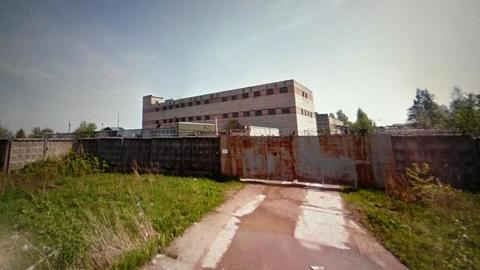 Продажа производственного комплекса зданий с участком 2,5 га. - Фото 3