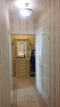 Продажа 2 комнатной квартиры м.Борисово (улица Борисовские Пруды) - Фото 4