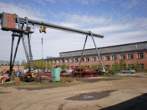 Продается имущественный комплекс машиностроительного завода в Твери - Фото 3
