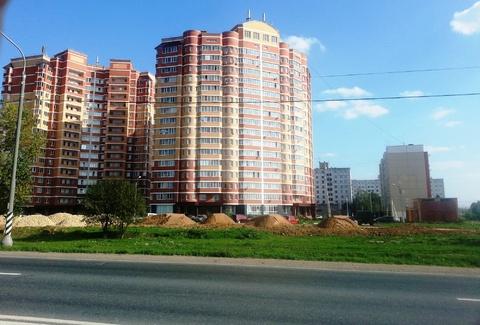 1-к.кв Москва пос.Киевский - Фото 3