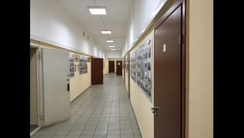 Административные и производственно-складские помещения - Фото 2