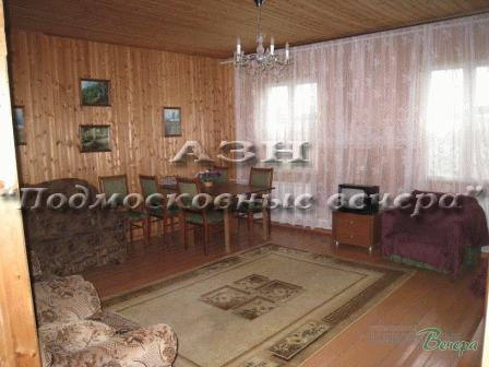 Новорижское ш. 60 км от МКАД, Алтыново, Коттедж 200 кв. м - Фото 4