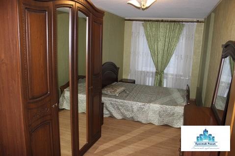 2 комнатная квартира с качественным ремонтом по доступной цене! - Фото 5