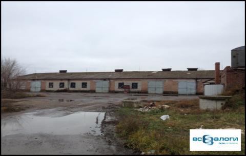 Продажа производственного помещения, Лагутники, Волгодонской район, . - Фото 2