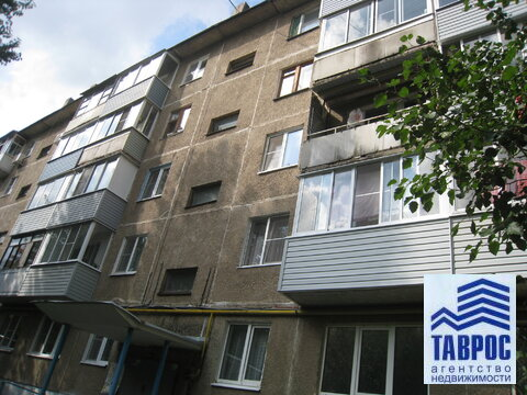 Продам квартиру в Центре Горрощи, ул.Татарская - Фото 3