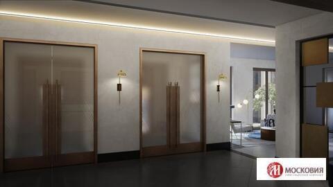 2-комнатная квартира 77 кв.м Центр Москвы Замоскворечье Садовое кольцо - Фото 3