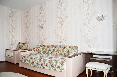 Сдается 1 комнатная квартира Королев Фрунзе - Фото 4