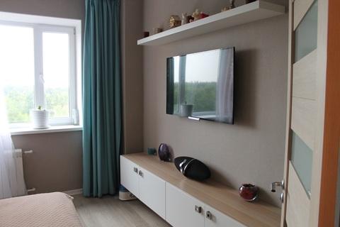 Продается 2-х комнатная квартира, Щёлковский р-н, п. Свердловский, д.4 - Фото 1