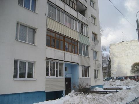 3к.кв, Кленово. - Фото 3