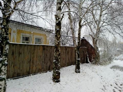Продается часть дома на Перекопе - Фото 1
