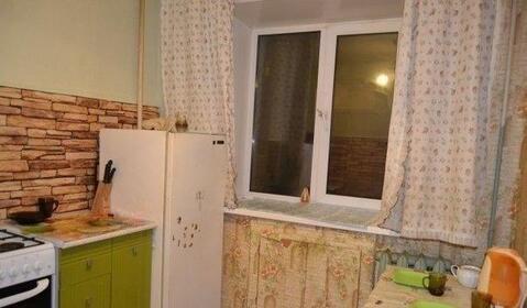 Посуточно однокомнатная квартира на ул.Алябьева дом 20 - Фото 1