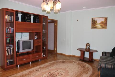 2-ух комнатная в Алупке - Фото 4
