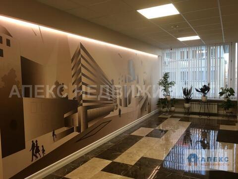 Аренда офиса 86 м2 м. Водный стадион в бизнес-центре класса В в . - Фото 5