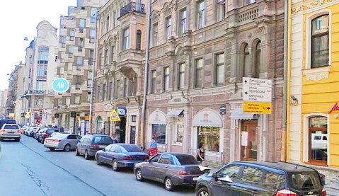 Аренда, 112 кв.м, ул.Жуковского д.49 - Фото 1