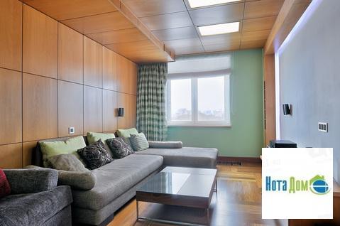 Продаётся 3-комнатная квартира по адресу Берёзовой Рощи 4 - Фото 1