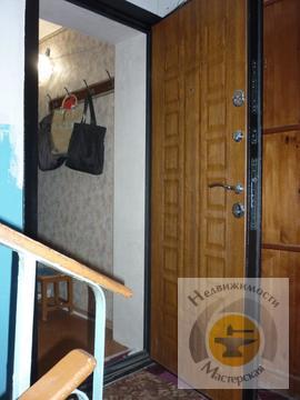 Продается двухкомнатная квартиру возле моря на инструментальной - Фото 1
