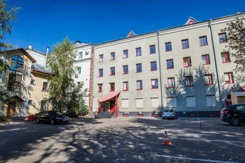 Офис 202 м2 в центре Москвы, Мясницкая 46/2с3 - Фото 4
