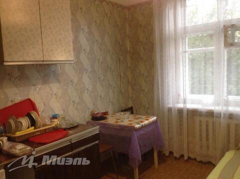 Продажа квартиры, м. Филевский парк, Ул. Кастанаевская - Фото 3