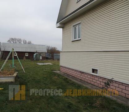 Дом 287м2 на участке 13 соток в 5 мин от г. Раменское. Заезжай и живи - Фото 5