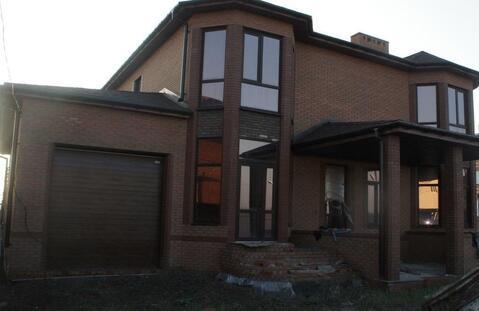 Новый дом с оригинальным дизайном - Фото 2