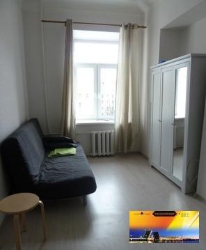 Отличная комната в Великолепном месте у метро Петроградская - Фото 1